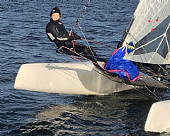 <br>Ranseiler til World Youth Championship